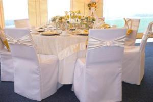 Awesome Platinum Designs Inc Chair Covers Specialty Linens Rentals Inzonedesignstudio Interior Chair Design Inzonedesignstudiocom