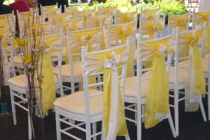 Sashes For Chairs chair sashes - platinum designs wedding linens rentals-greater